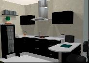 Proyecto luxe negro 1